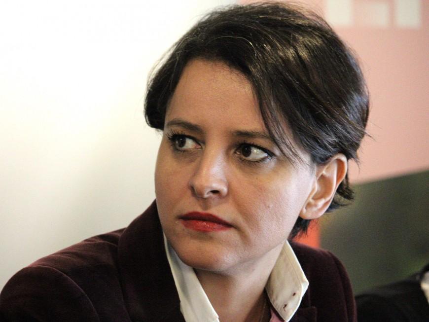 Najat Vallaud-Belkacem candidate en Auvergne-Rhône-Alpes ? Si le scrutin n'est pas reporté
