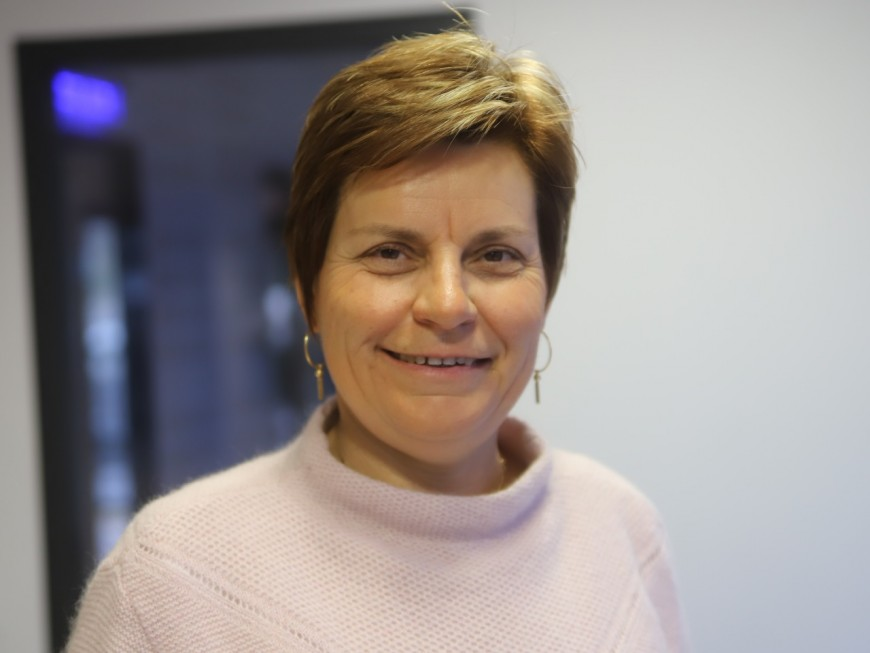 Municipales à Villeurbanne : Béatrice Vessiller (EELV) réagit au premier sondage