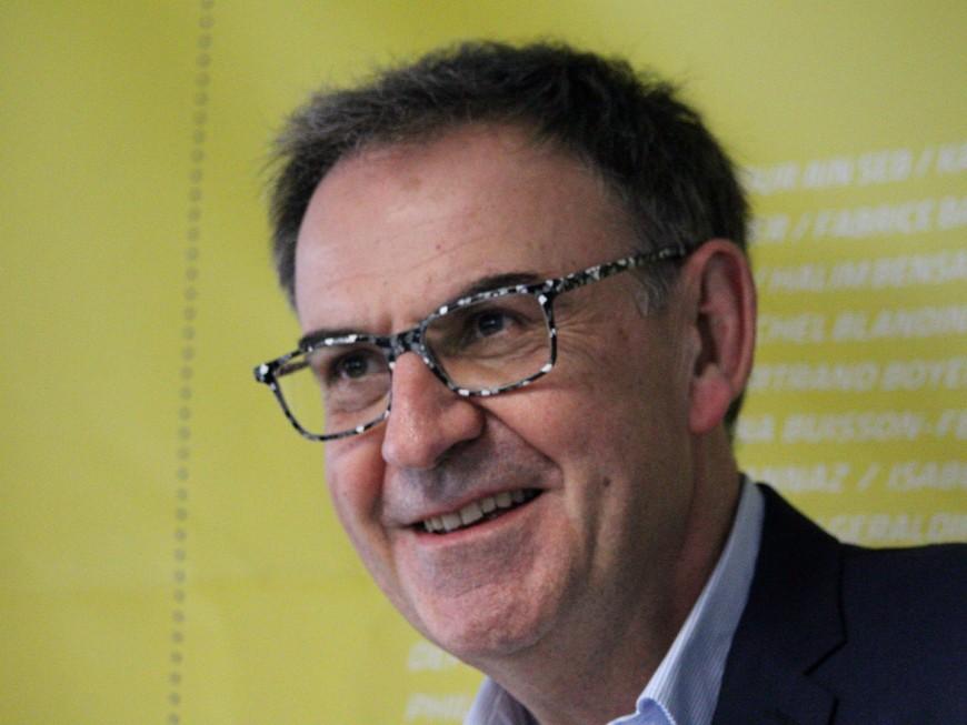 """Métropolitaines 2020: David Kimelfeld fait six nouvelles propositions pour """"accompagner les plus fragiles"""""""
