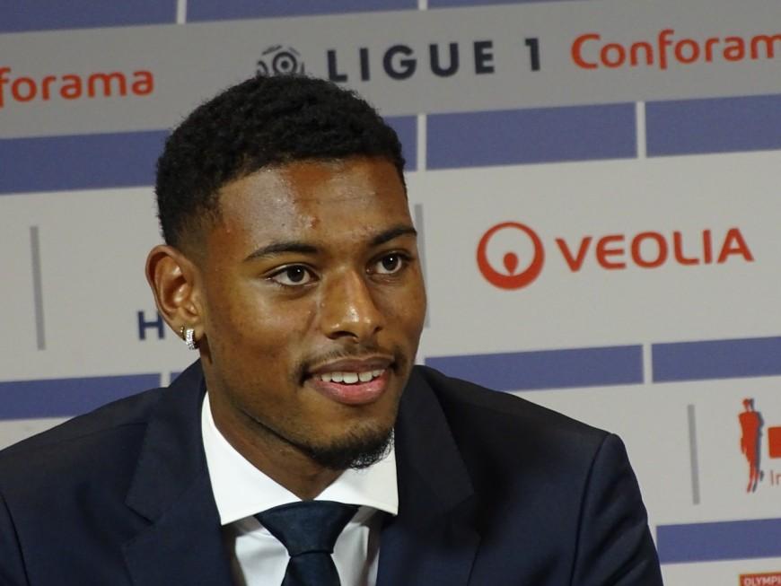OL : Jeff Reine-Adélaïde vers Rennes pour 20 millions d'euros ?