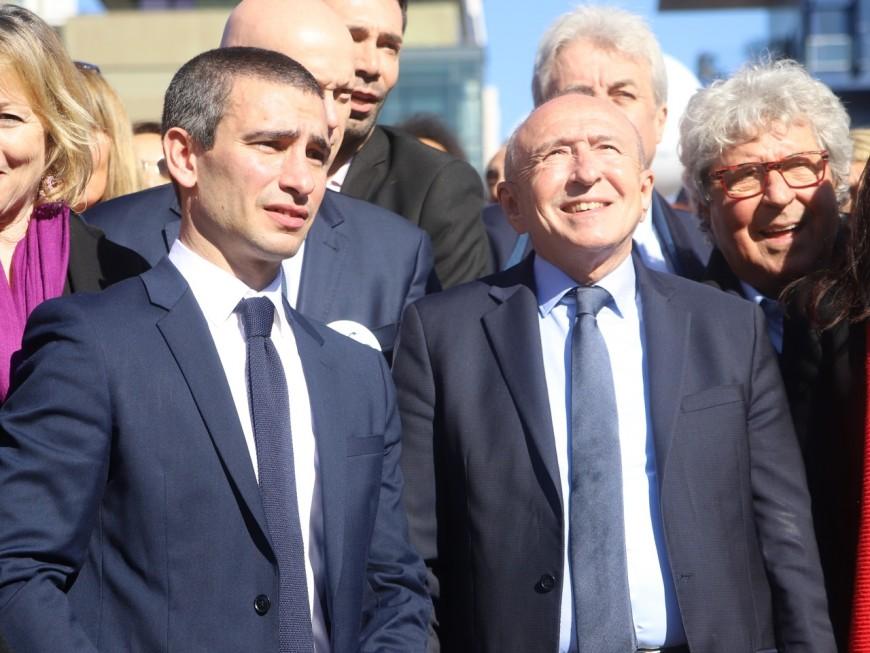 """""""Nous sommes les écologistes les plus convaincants"""" : Gérard Collomb dévoile son plan mobilité pour l'Ouest lyonnais"""