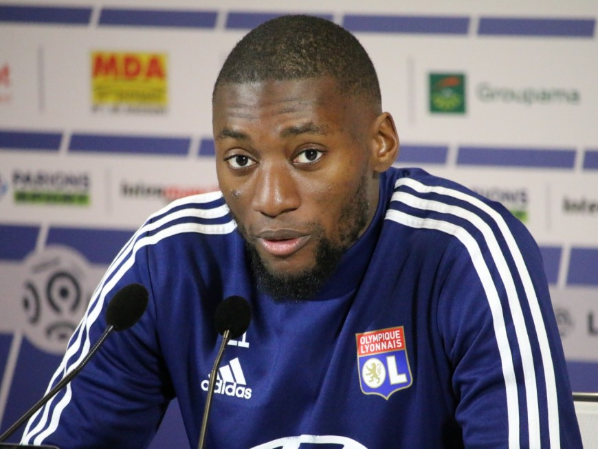 OL : Jean-Michel Aulas annonce le recrutement définitif de Karl Toko-Ekambi