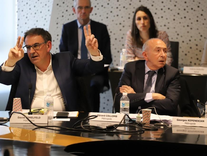A cause du confinement, David Kimelfeld a-t-il fait l'erreur du siècle en récupérant Rhônexpress ?