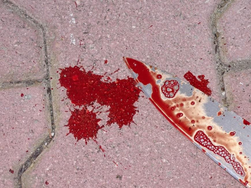 Lyon: un SDF agresse un homme au couteau dans un restaurant