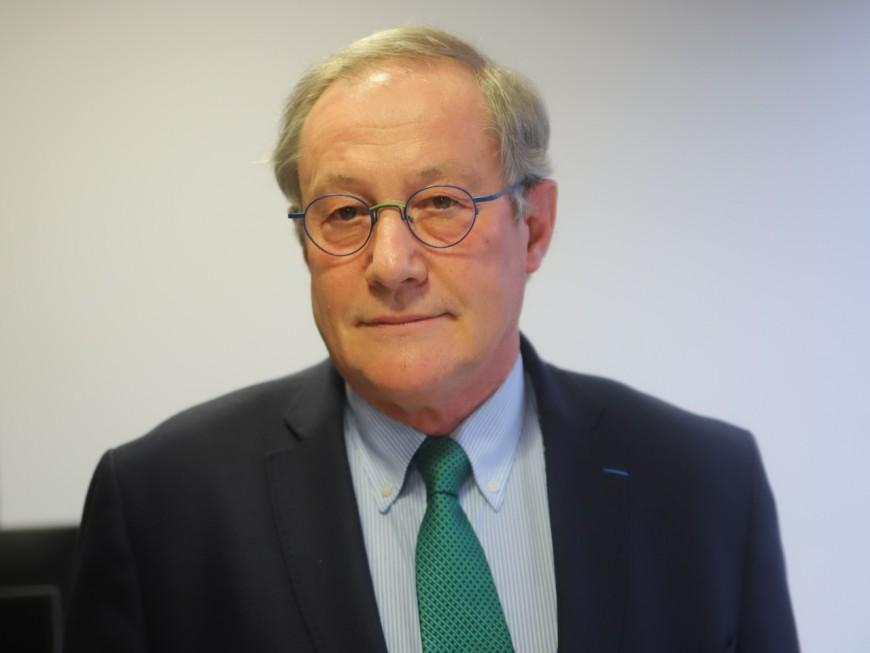 """Lyon: un sénateur du Rhône propose """"d'améliorer la loi renforçant la lutte contre les rodéos urbains"""""""