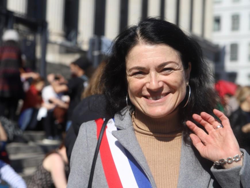 Diffamation : Nathalie Perrin-Gilbert perd aussi contre son ancien adjoint