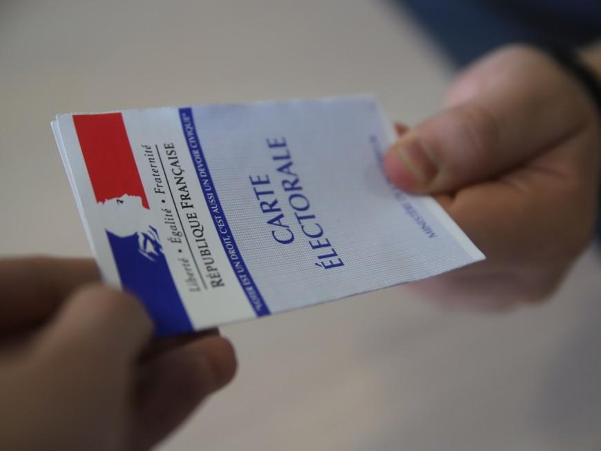 Municipales à Francheville : Bernard Legrand et Caroline Paris fusionnent leurs listes