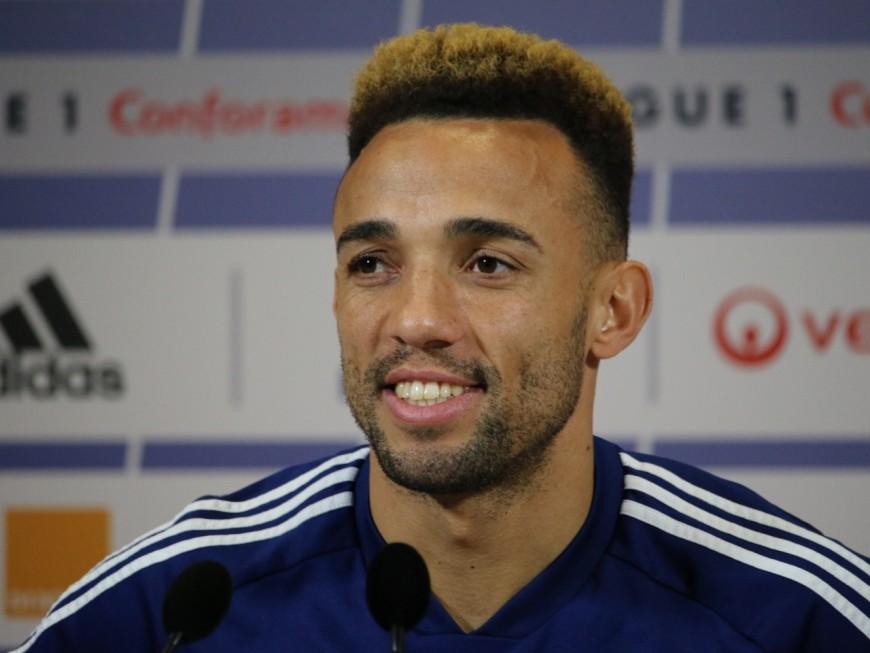 OL: Fernando Marçal transféré à Wolverhampton (officiel)