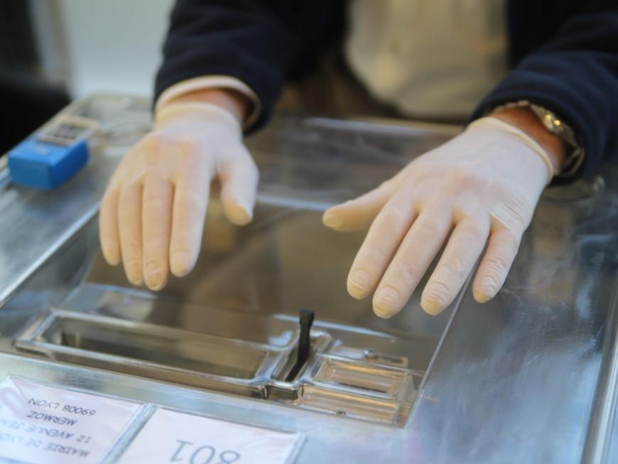 Municipales et Métropolitaines : des candidats RN veulent faire annuler le 1er tour à Lyon