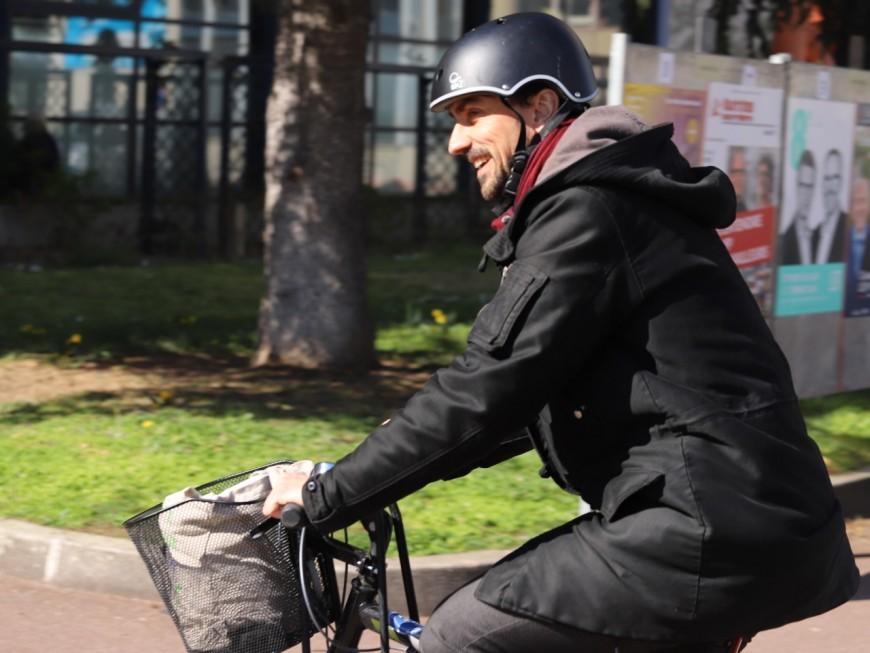 """Le vélo de Grégory Doucet décrypté : """"Au final, tu pollues plus que nous"""""""