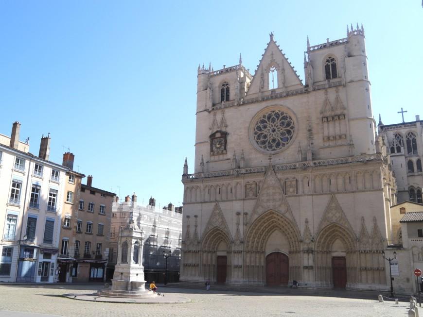 Déconfinement : les messes reprennent ce dimanche dans le diocèse de Lyon