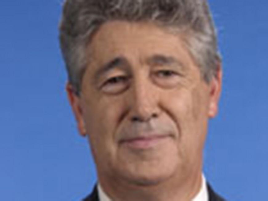 Décès de Jean Besson, ancien député RPR du Rhône