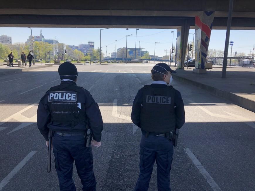 Lyon : un confinement allégé annoncé ce mardi soir par Emmanuel Macron ?