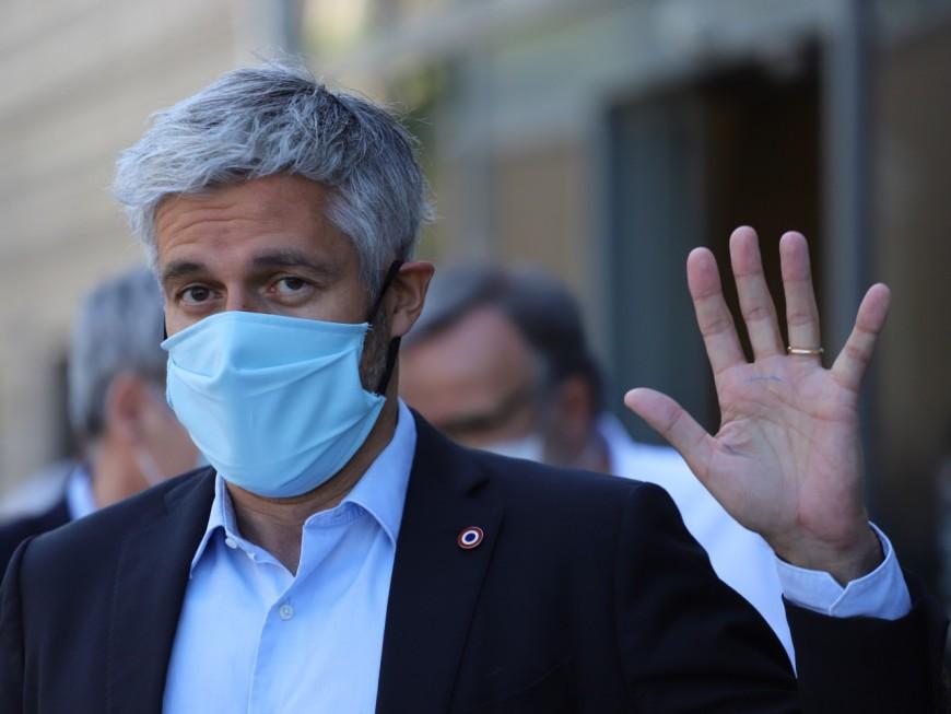 Coronavirus : au tour de Bruno Bernard (EELV) de réclamer une coordination avec Laurent Wauquiez
