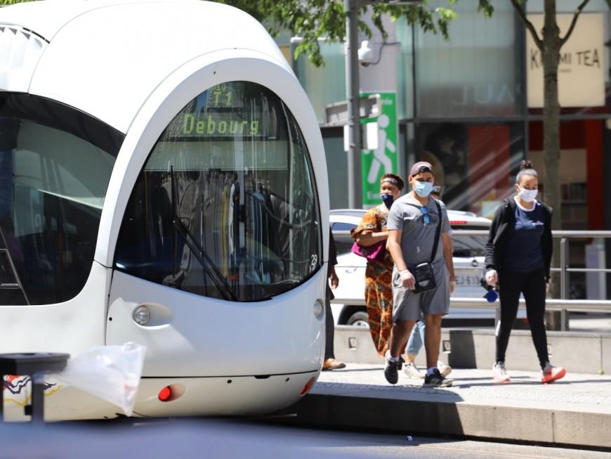 Tram à Bellecour, aérotram, métro à Rillieux et à la Duchère : les grands projets du Sytral pour le mandat à Lyon