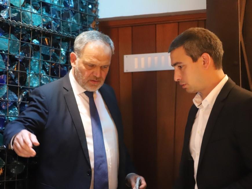 Alliance Collomb-LR : LREM va retirer son investiture à Yann Cucherat