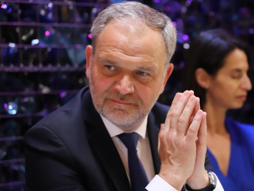 """Métropolitaines 2020 : pour David Kimelfeld, """"les choses sont terminées"""" selon François-Noël Buffet"""
