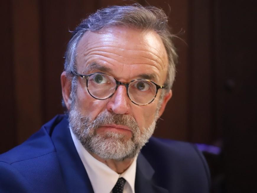 Protection fonctionnelle : Etienne Blanc veut que Nathalie Perrin-Gilbert rende les 38 000 euros de sa procédure contre son ancien adjoint
