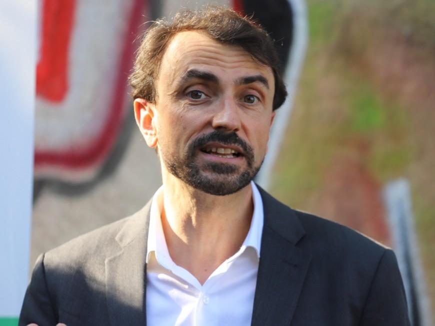 Lyon : Grégory Doucet cumulera avec le poste de président de la SPL Part-Dieu