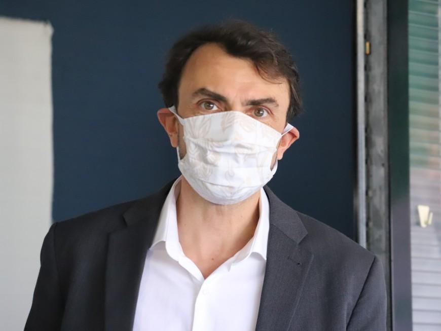 Confinement à Lyon : le maire annonce une plateforme pour les commerces de proximité (mais ne sait pas encore comment ça fonctionnera)