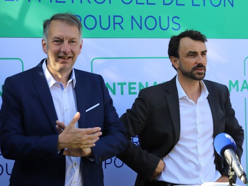 Qui pourra s'opposer aux mauvais projets des écologistes à Lyon et ses environs ?