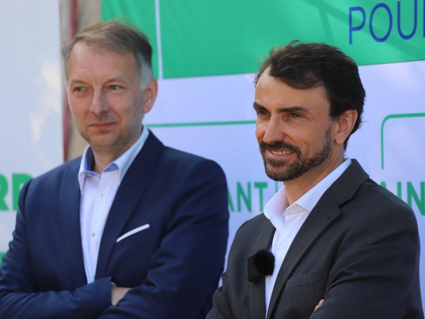 ZFE de la Métropole de Lyon : les élus écologistes réclament un soutien financier à Emmanuel Macron