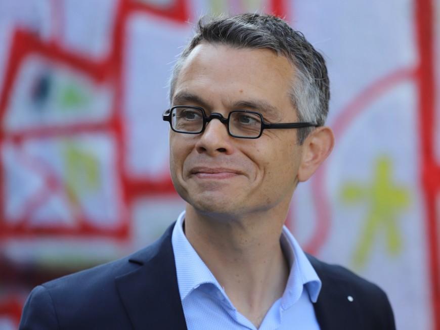"""Evacuation du collège Maurice Scève : Renaud Payre promet une """"nouvelle politique d'hospitalité"""" pour la Métropole de Lyon"""