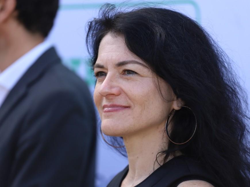 Lyon : une école prochainement au nom de Gisèle Halimi, annonce Nathalie Perrin-Gilbert