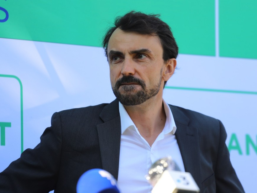 Municipales à Lyon : Grégory Doucet s'adjuge le 3e, Georges Képénékian aux fraises
