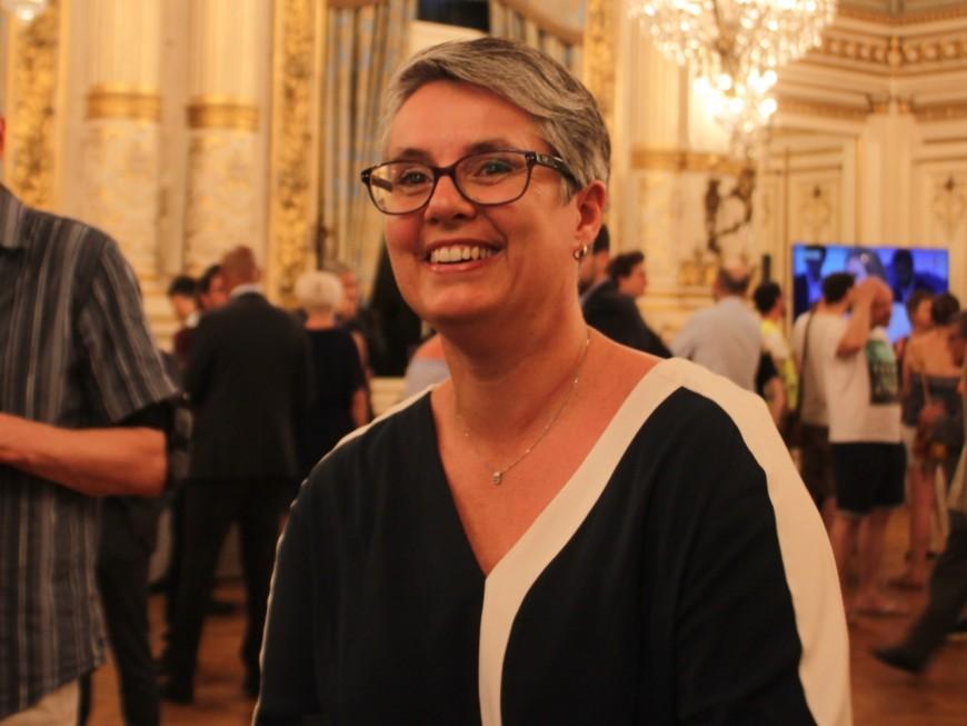 Législatives : Anne Brugnera (LREM) largement en tête dans la 4e circonscription