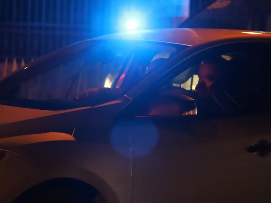 Lyon: un mineur SDF agresse un passant et lui arrache sa chaîne de cou