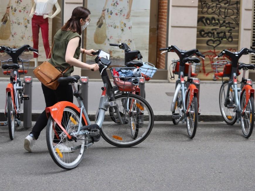 Lyon : Vélo'v enregistre un record de fréquentation en septembre