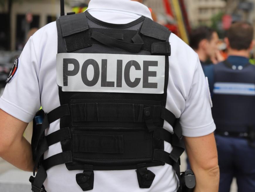 Villeurbanne: sous l'emprise de l'alcool, il s'en prend à deux militaires
