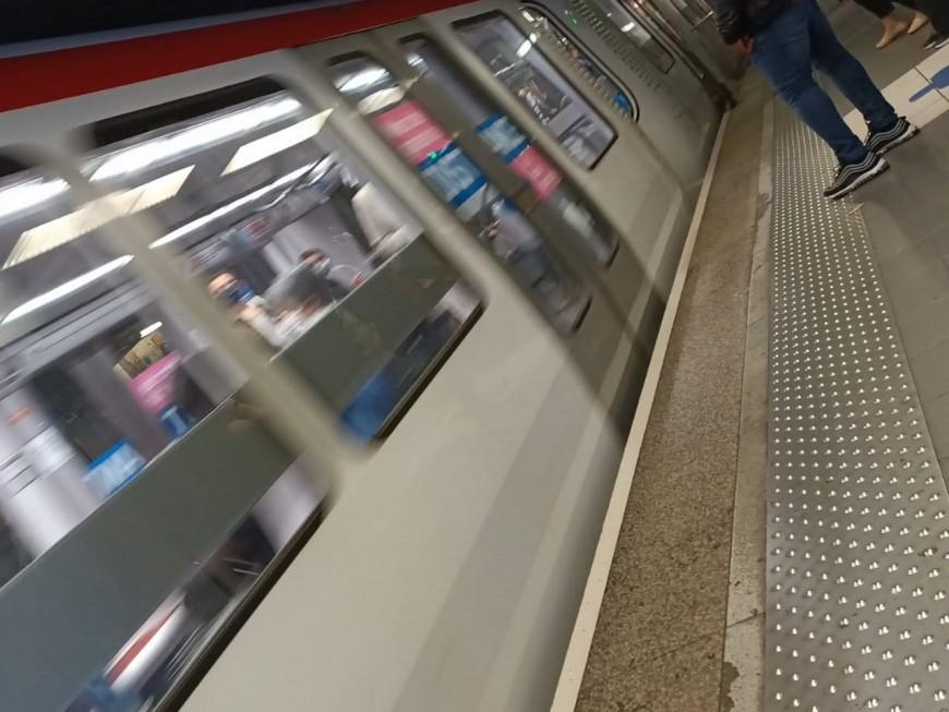 Lyon : un homme tué dans le métro