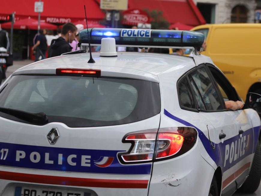Près de Lyon : il part en Tunisie la voiture trop chargée, il est arrêté