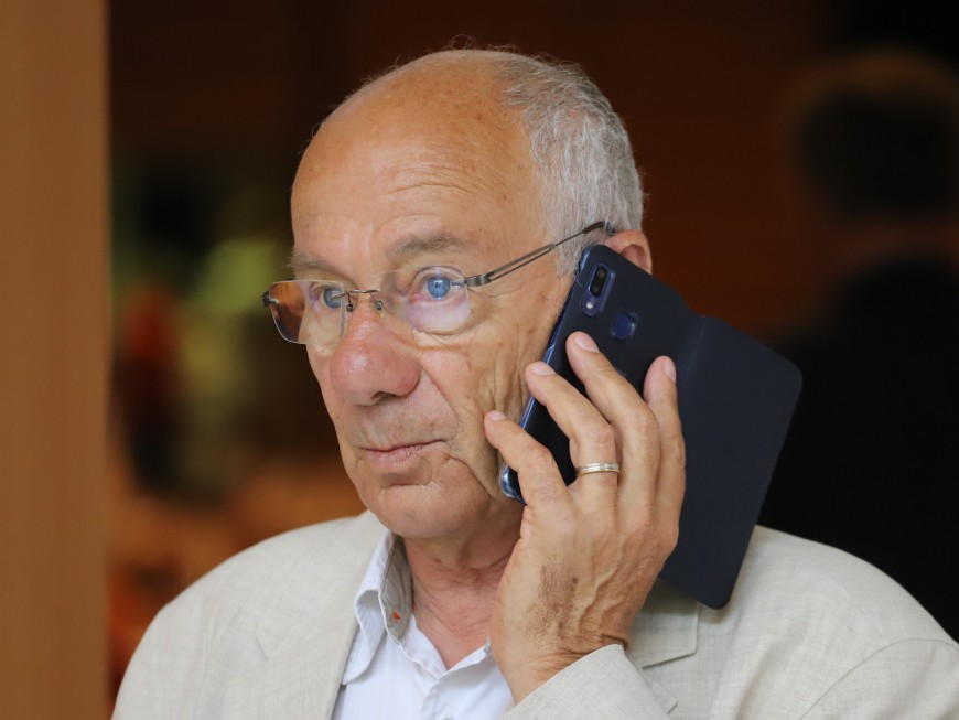 L'oncle de Bruno Bernard promu président de Grand Lyon Habitat