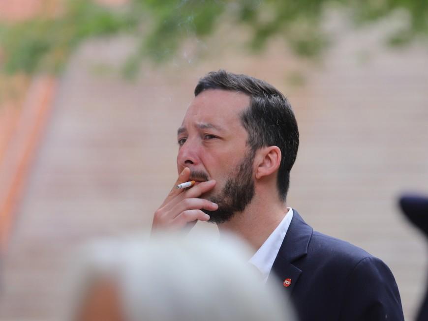 """""""On va venir vous égorger fils de pute"""" : le PCF du Rhône a reçu une lettre de menace de mort"""