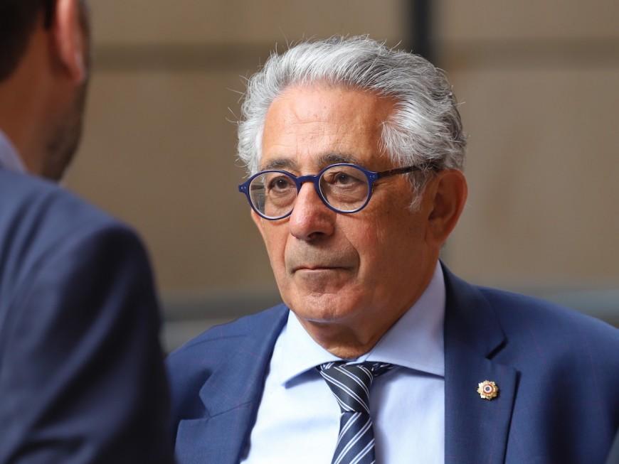 Positif au Covid-19, le maire de Mions a été hospitalisé