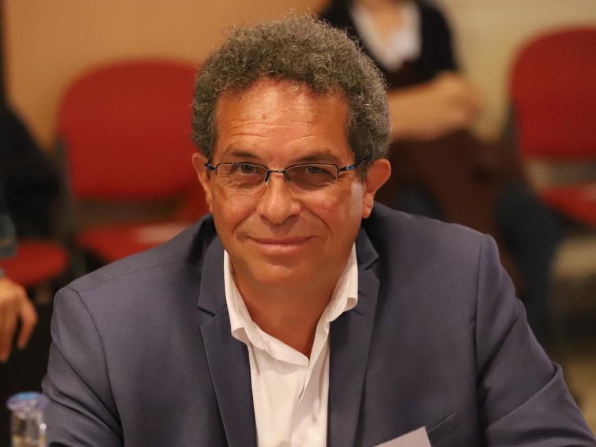 Tags dans le 8e : un vice-président de la Métropole de Lyon dédouane aussi les auteurs