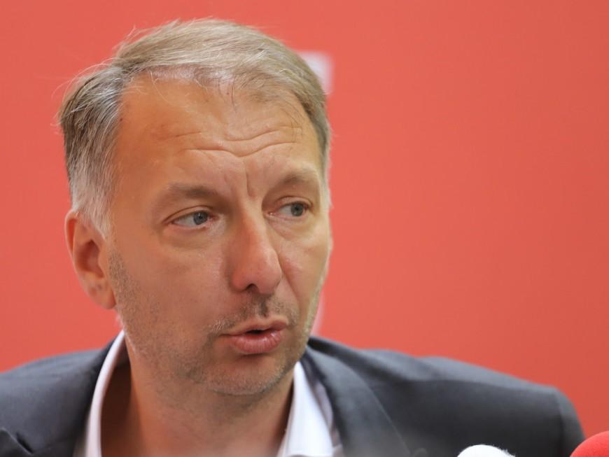 Métropole de Lyon : Bruno Bernard va payer une entreprise pour faire sa revue de presse quotidienne