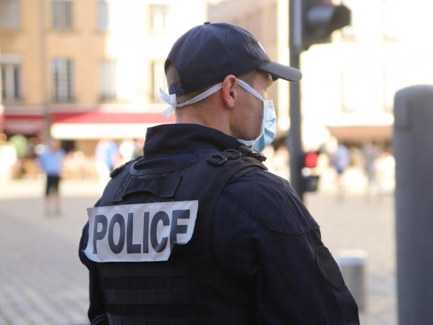 Lyon: ils cambriolent le diocèse