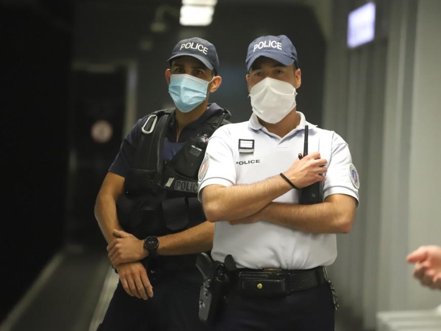 Coronavirus : le port du masque obligatoire désormais à Meyzieu, Mions et Corbas
