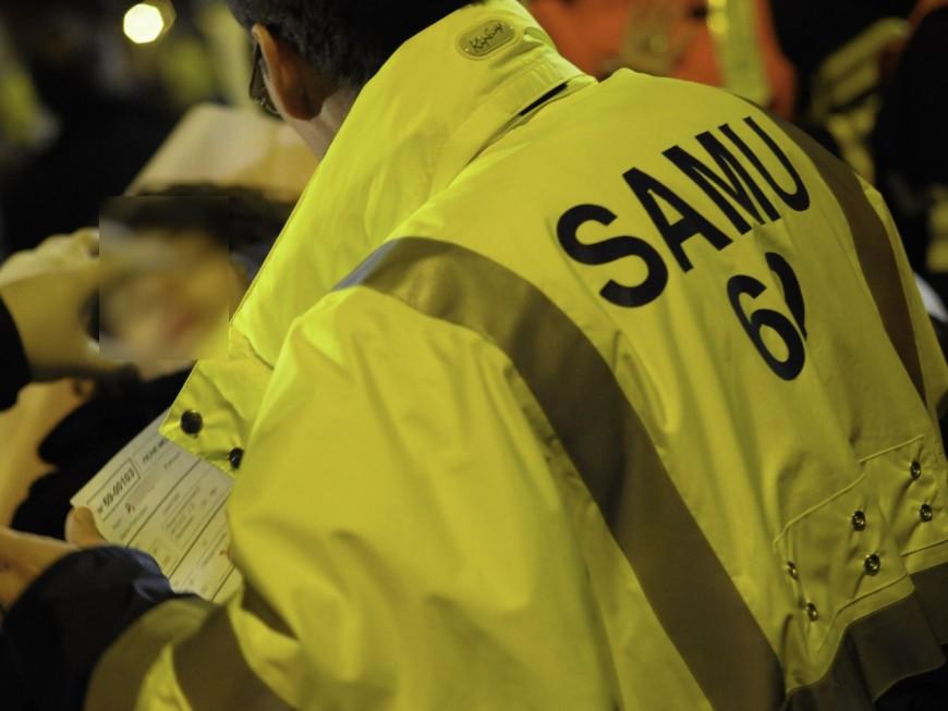 Près de Lyon : quatre personnes éjectées d'une télécabine lors d'un test, un décès