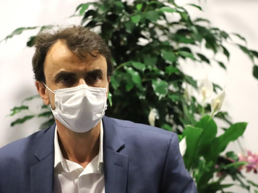 Lyon: Grégory Doucet souhaite maintenir, mais adapter la Fête des Lumières