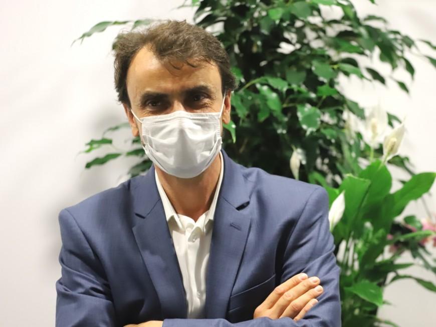 Le maire de Lyon Grégory Doucet réclame l'aide de l'Union européenne pour favoriser la transition écologique