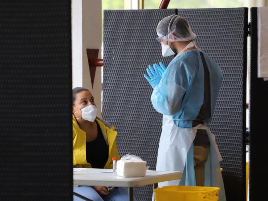 Lyon: une école ferme après de multiples cas de coronavirus
