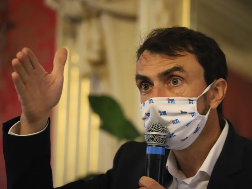 Bien-être, écologie, sécurité : Grégory Doucet fait le point sur ses (nouvelles) priorités à la mairie de Lyon