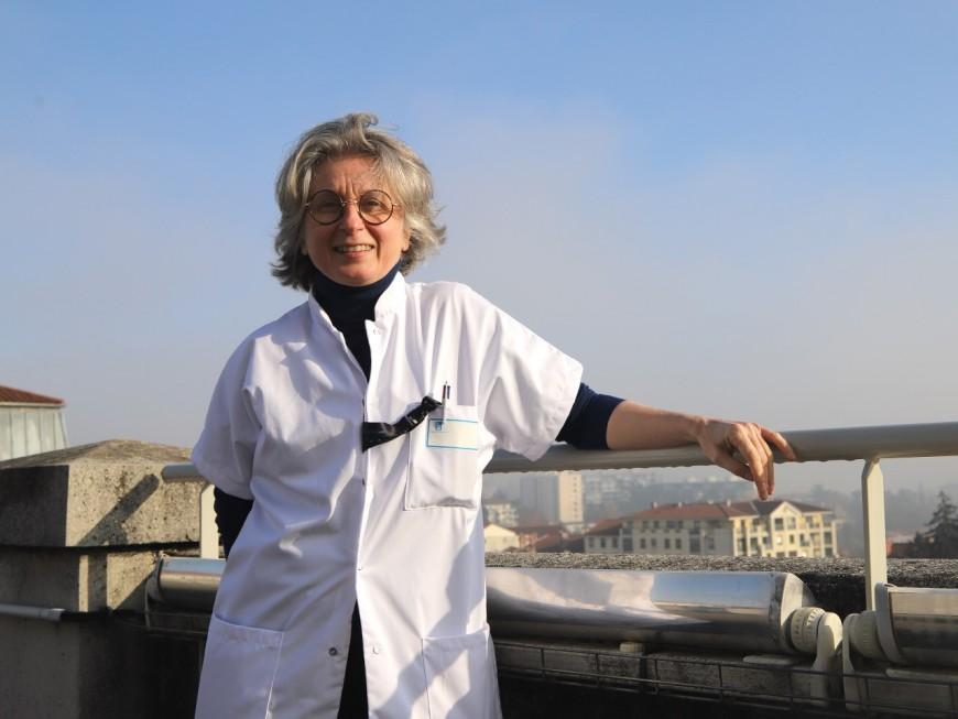 Lyon: la Lyonnaise de l'année Florence Ader reçoit un nouveau prix!