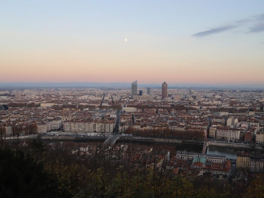 Immobilier à Lyon : les prix augmentent, les ventes en net recul