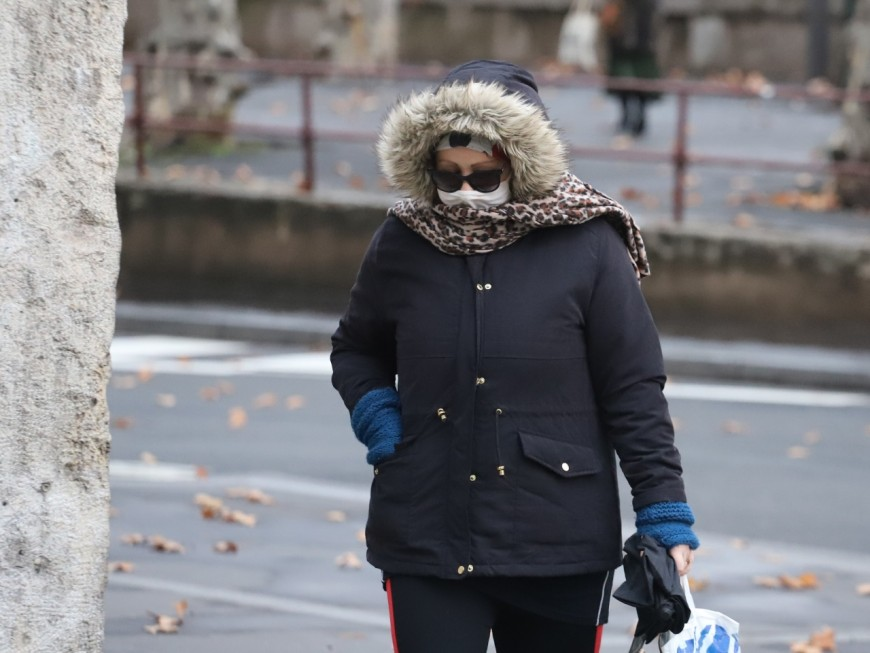 Lyon : Cécile Bourgeon s'attaque à un photographe à la cour d'assises d'appel